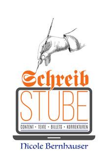 Logo Schreibstube Bernhauser